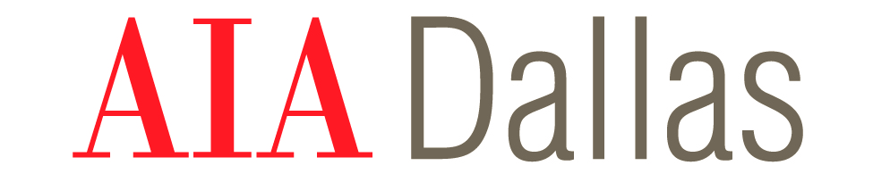 AIA Dallas Logotype