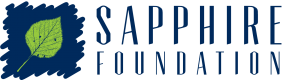 sapphire foundation logo PNG