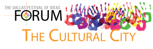The Cultural City Community Forum